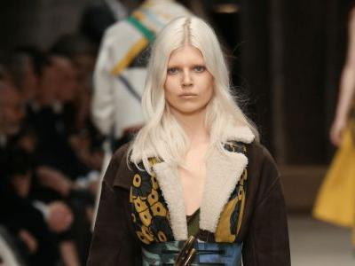 Burberry Goes Fur-Free and Promises to Stop Burning Unsold Merchandise