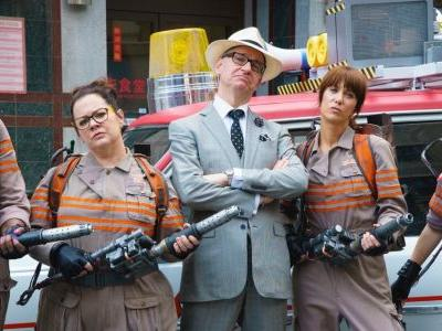 Ghostbusters 2016 Director Keeps Hope Alive for Answer the Call Sequel
