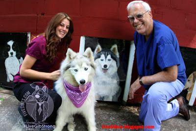 An Ode to Epi-Dogs Living With Canine Epilepsy on a FiveSibes Flashback Friday