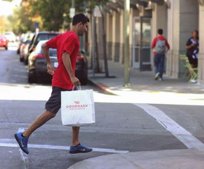 DoorDash Valued at $4 billion After Adding $250M in New Funding