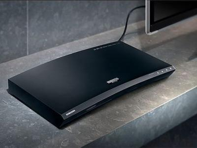 Samsung to Cease Selling Blu-ray Players in the US