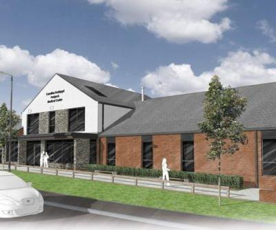 Row intensifies over plans to close village GP surgery in Pentyrch