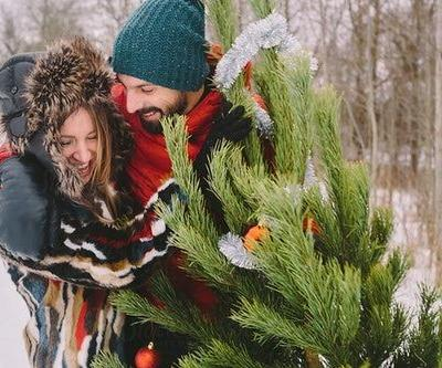 If You're Spending Your First Christmas With Your Boyfriend Or Girlfriend, Here's How To Make It Special