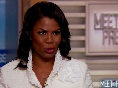 Omarosa released a tape of John Kelly firing her in the Situation Room