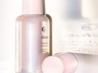 Glossier's New Product Blurs the Line Between Makeup and Skin Care