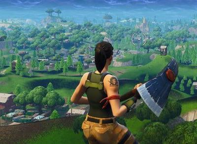 Is 'Fortnite' your game? Try and win in-game currency in Solo Showdown event
