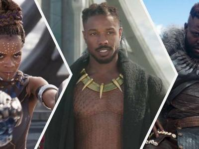 Black Panther: 9 Characters That Were Adapted Well