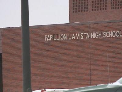 Teen accused of bringing loaded gun to Papillion-La Vista High School charged with 3 misdemeanors
