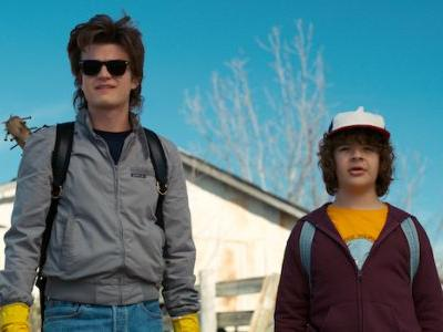 Stranger Things Reveals New Season 3 Location And Character With Cheesy 1980s Commercial