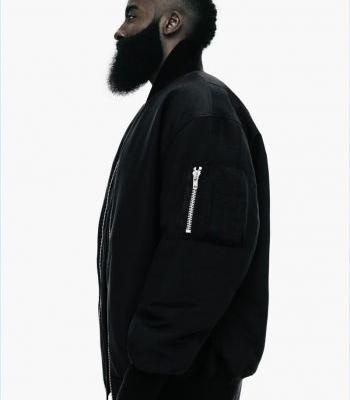 Y-3 Releases James Harden Inspired Capsule Collection