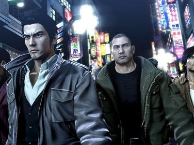 10 Games To Play If You Love Yakuza | Game Rant