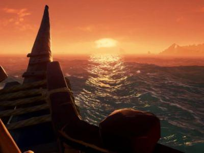 NPD: Sea of Thieves is the fastest-selling Rare game ever tracked