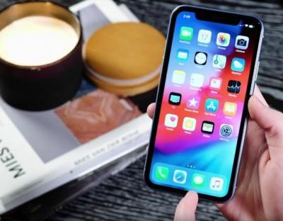 This is how much Apple charges to repair their iPhone XR