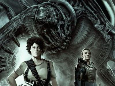 New Alien Shooter Game Is Set in the Movie Universe