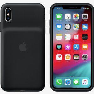 IPhone XS/XR Smart Battery Cases go official with Qi charging support