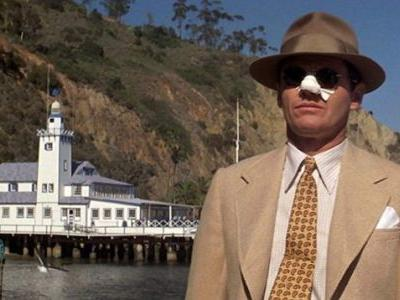 David Fincher and Robert Towne Are Making A CHINATOWN Prequel