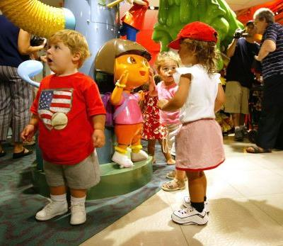 Toys R Us says millennials not having kids hurt the company - and it could be because of a looming 'demographic time bomb'
