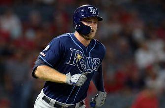 Austin Meadows smacks 30th HR of the year in Rays' decisive win over Angels