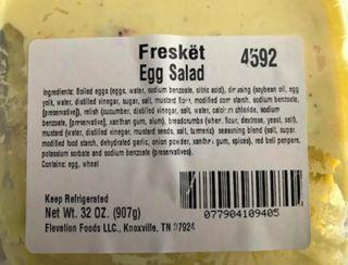Target, Fresh Market recalls sandwiches, salads for Listeria
