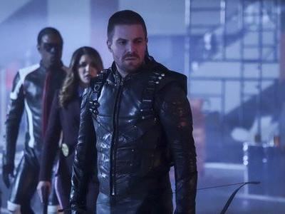 The CW Renews Arrow, Legacies And Almost All The Other Shows
