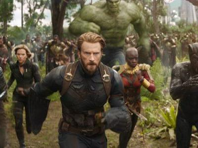 'Avengers: Infinity War' Review: This is One Half of a Larger Story, For Better and Worse