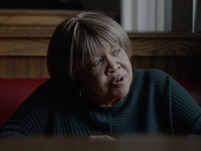 "Mavis Staples - ""If All I Was Was Black"" Video"