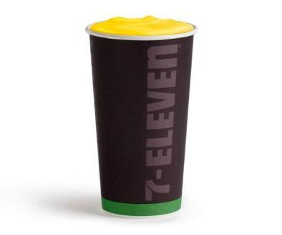 PEEPS Joins 7-Eleven for a Marshmallow-Infused Latte