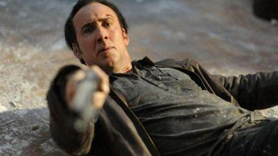 Nicolas Cage Is Joining THE HUMAN BUREAU