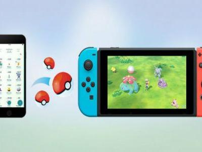 EEDAR study shows a sizable chunk of Pokemon GO players intend to buy Pokemon Let's Go Pikachu/Eevee, many are buying a Switch just to play