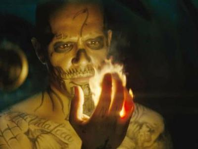 Diablo May Be Back From The Dead in Suicide Squad 2