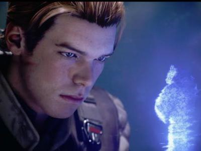Star Wars Jedi: Fallen Order Is Respawn's Vision, Not EA's