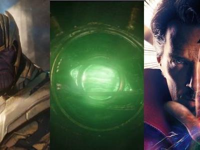 Infinity War: 15 Crazy Facts Only True Marvel Fans Know About The Time Stone
