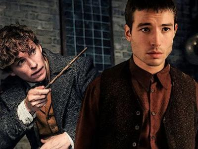 Fantastic Beasts: The Crimes of Grindelwald's Unanswered Questions