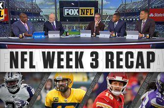 Week 2: New-look Packers, contending Cowboys, and Mahomes' MVP defense | NFL on FOX