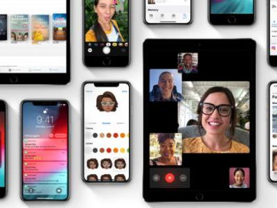 The iOS 12 GM is available for download right now