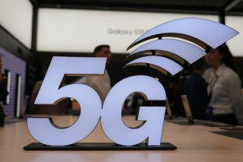 Upcoming 5G phones in 2020