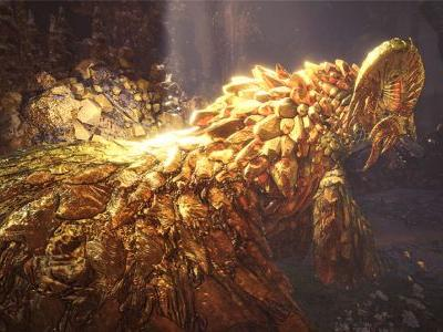 Monster Hunter Live-Action Movie Going Into Production This September
