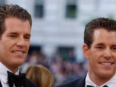 CRYPTO INSIDER: Winklevoss twins poach an NYSE exec
