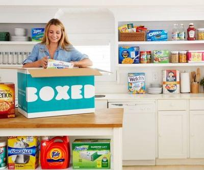 Boxed is giving other online grocery stores like Costco and Amazon a run for their money thanks to fast shipping, no membership fee, and deep discounts