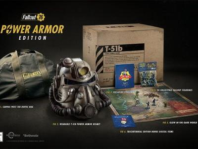 The best Fallout 76 deals for PS4, Xbox One, and PC