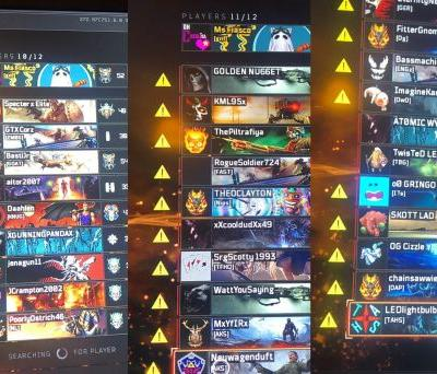 This week's Black Ops 4 update added new icon to call out players who don't own the season pass