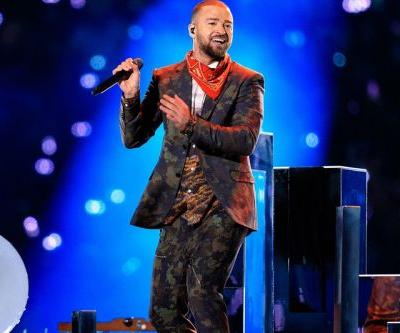 Justin Timberlake to Perform at the Upcoming Presidential Inauguration