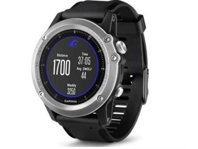 Sponsored Deal: Buy The Garmin Fenix 3 HR For $354.99 With Code