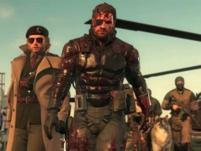 The Metal Gear symphony orchestra is coming to the US for two shows this year