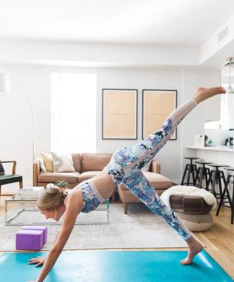 My Favorite Places to Move My Body in New York City
