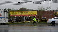 Waffle House Shooting Exposes Critical Gap In Even The Strongest Gun Laws