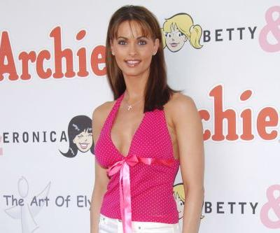 Ex-playmate Karen McDougal free to talk about alleged Trump Affair