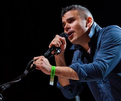 "Watch Rostam Play New Song ""In A River"""