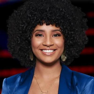 The Voice: Kelsea Johnson Wins Battle With Jordyn Simone On Cover Of En Vogue's 'Don't Let Go'
