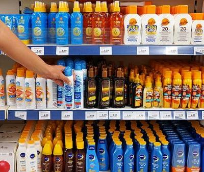 Hawaii Is Looking to Ban Beauty Products Containing This Commonly Used Ingredient